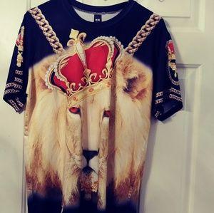 Other - Lion King Men Urban Wear